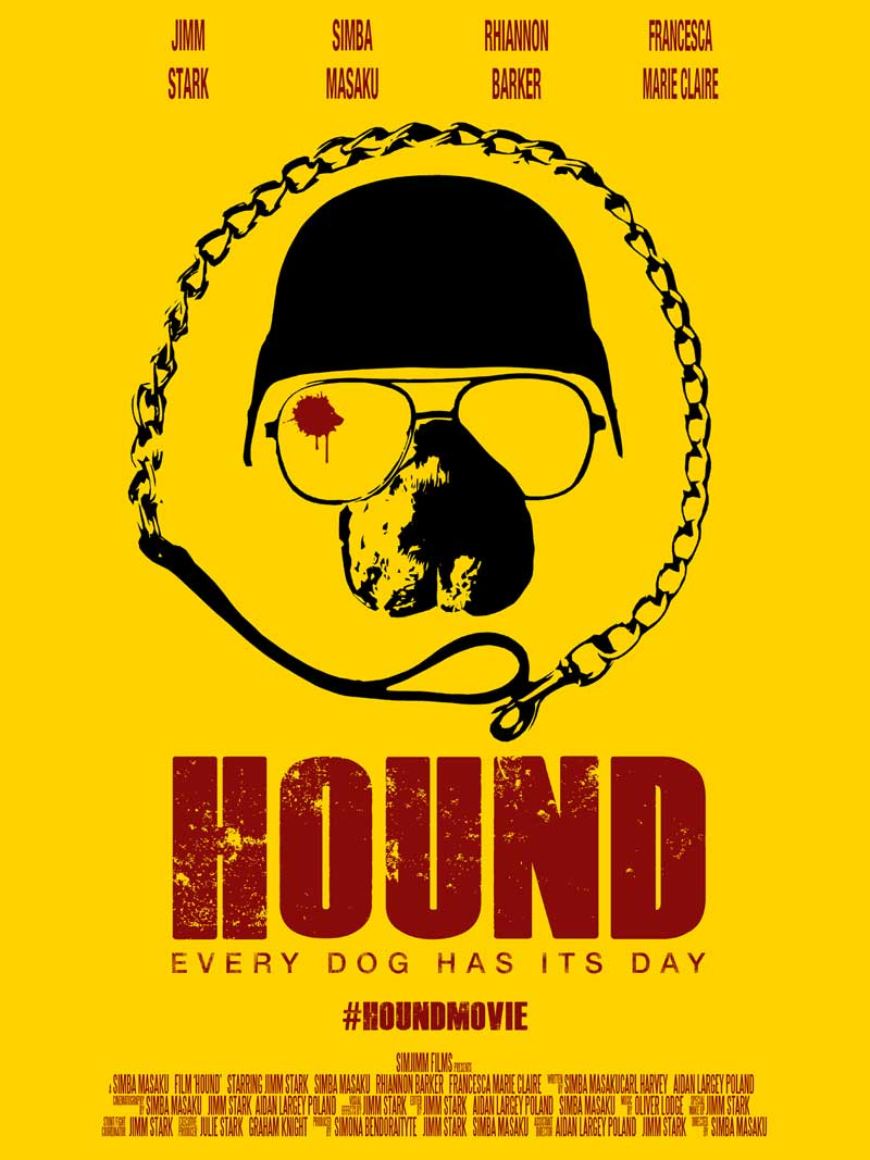 HOUND the movie - every dog has his day
