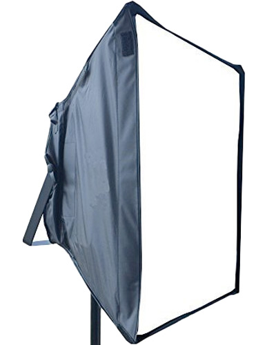Image of the ILED Softbox Diffuser for Aputure LED Light Panel