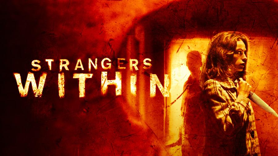 Strangers Within horror film
