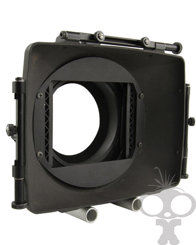 Vocas 350 Matte box 4x4 15mm