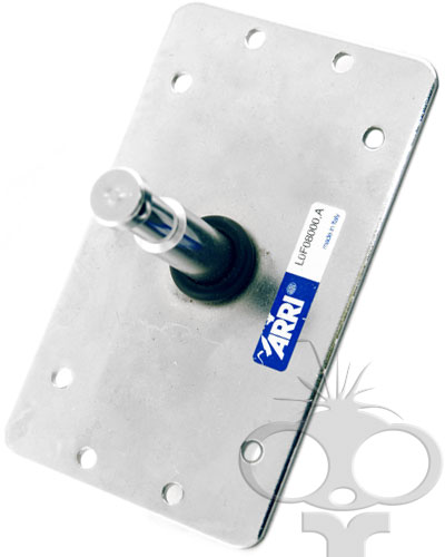 Arri baby wall plate