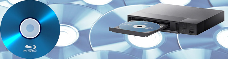 BDCMF encoding for Blu-ray replication