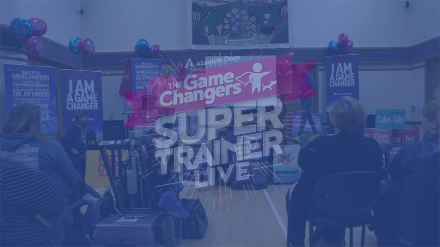 Post production for Super Trainer Live 2018 event