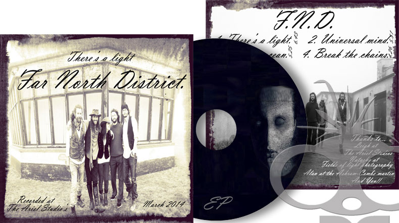 CD Duplication for Far North District