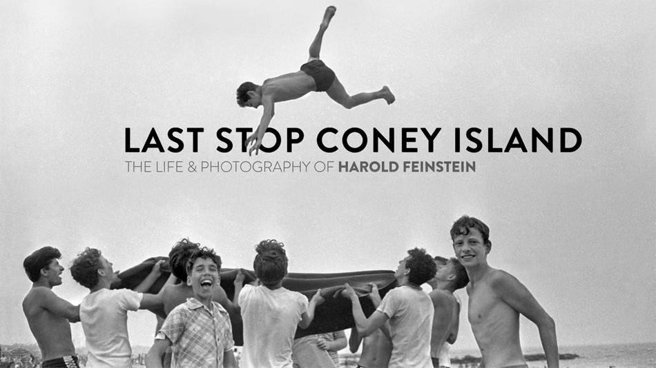 Last Stop Coney Island DVD authoring for Andy Dunn