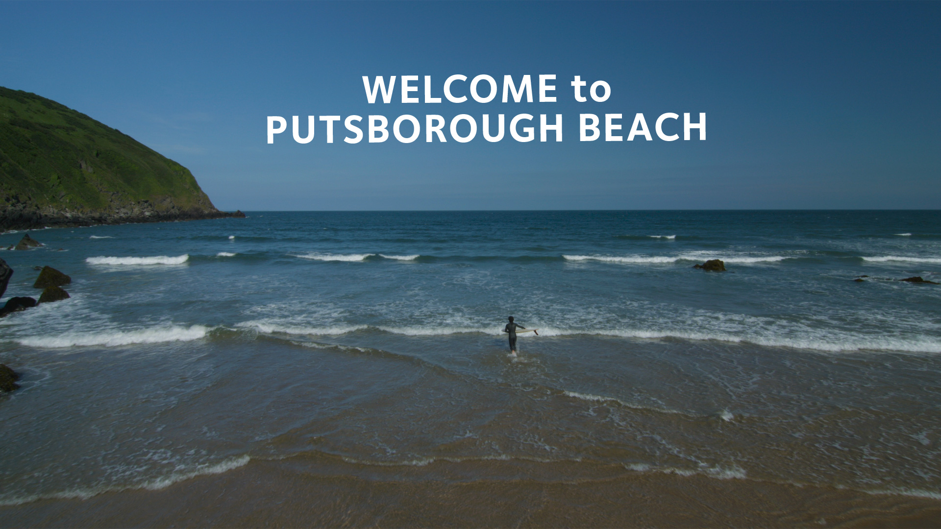 Putsborough Beach Cottages Caravan Parks & Cafe