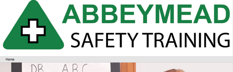 New Abbeymead Safety Training Website Goes Live
