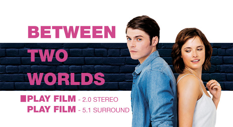 DVD authoring for Between Two Worlds feature film