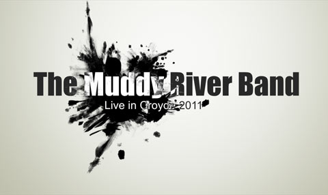 The Muddy River Band live videos now on YouTube