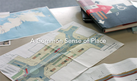 A Common Sense of Place film now online