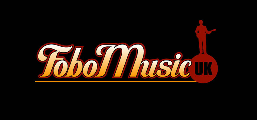 Fobo Music showreel DVD completed