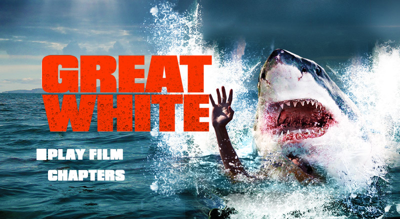 Great White DVD Authoring for retail
