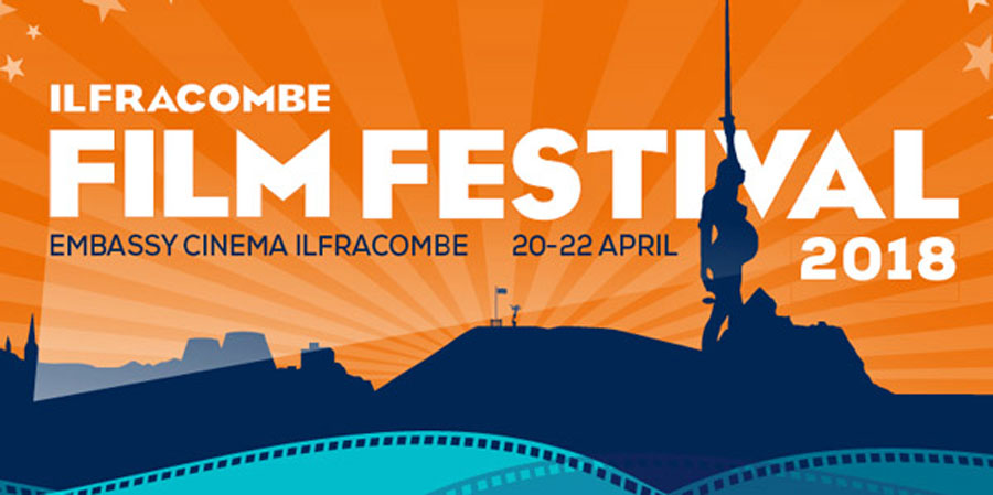 Mark Brindle is a judge at Ilfracombe Film Festival 2018
