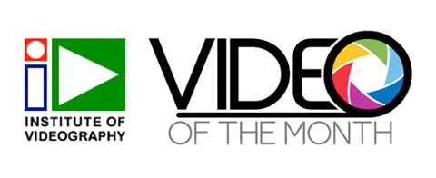 Maniac Films Win the IOV Video of the Month Award