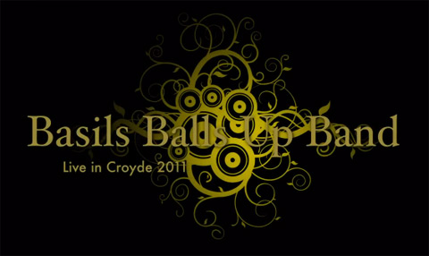Basils Balls Up Blues Band live videos now on YouTube