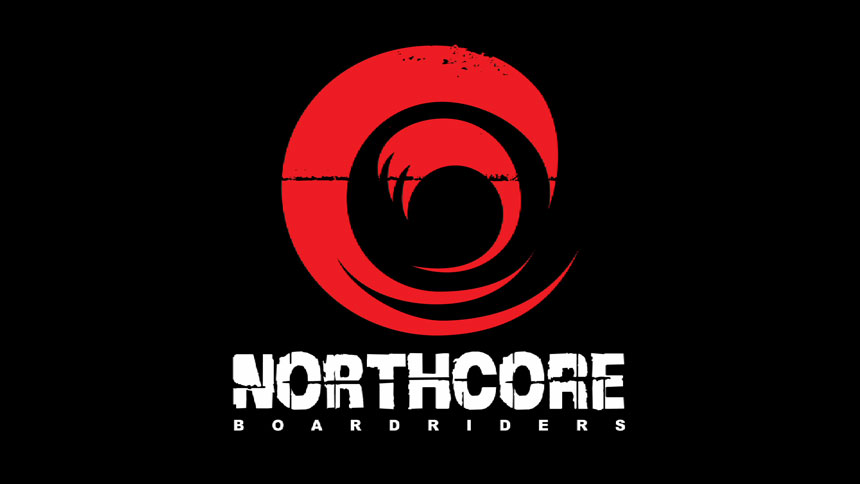 Motion logo creation for Northcore