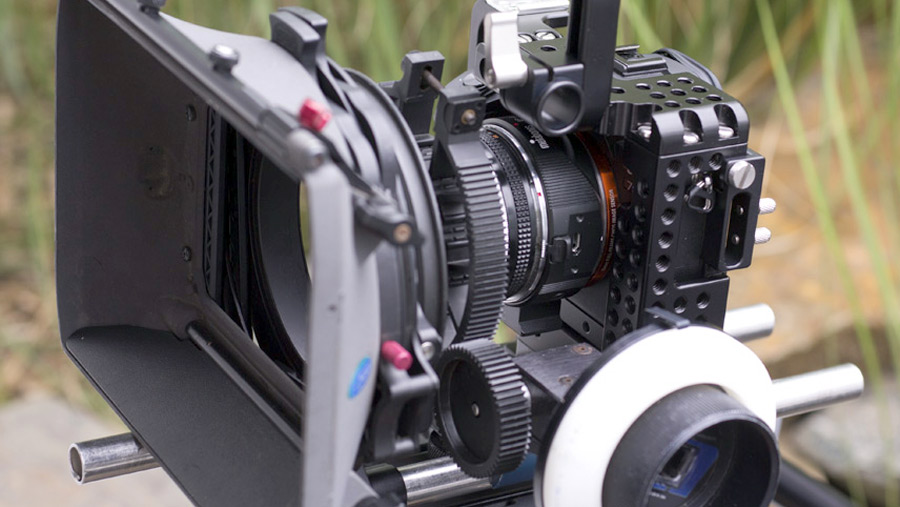 Camera rigs - what works best for you