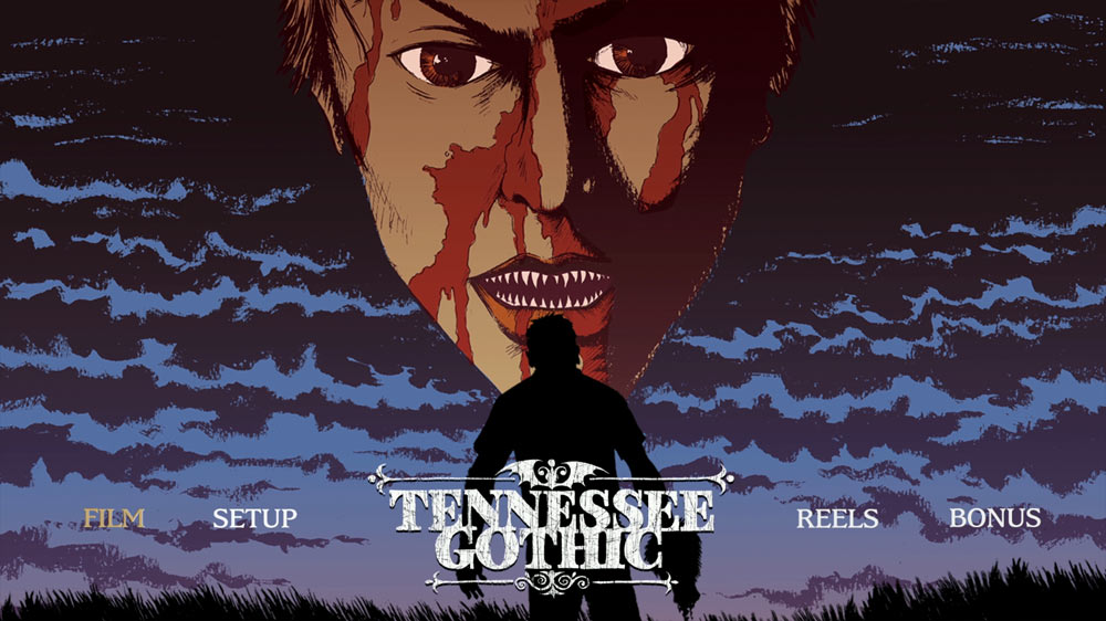 BDCMF conversion for Tennessee Gothic feature from Jeff Wedding