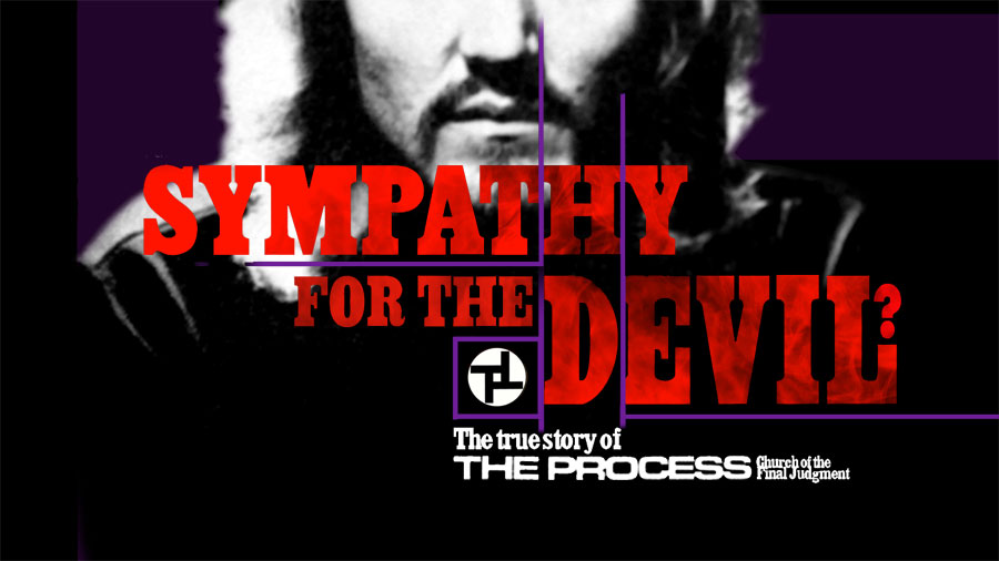 DVD duplication: Sympathy for the Devil Documentary