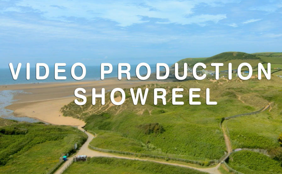Video Production showreel 2019