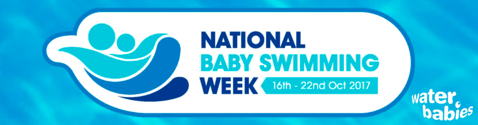 Radio Mics used for National Baby Swimming Week promo