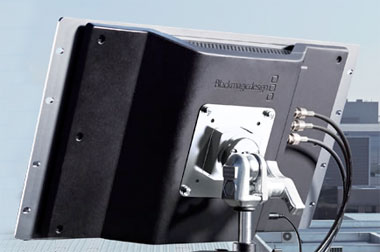 Blackmagic Smartview 4k 15 6 Sdi Field Monitor 12g Sdi Hire Maniac Films