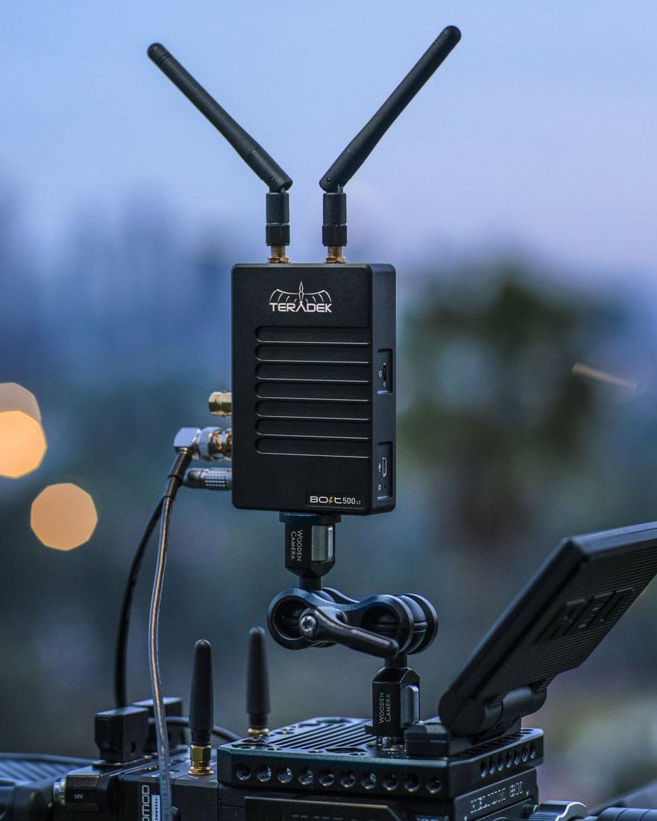 Wireless Follow Focus Focus Puller Kit Sdi Version2 Hire