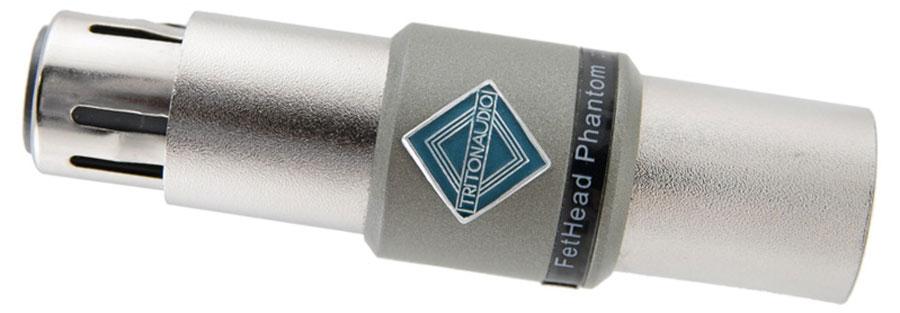 FetHead Phantom mic pre-amp hire