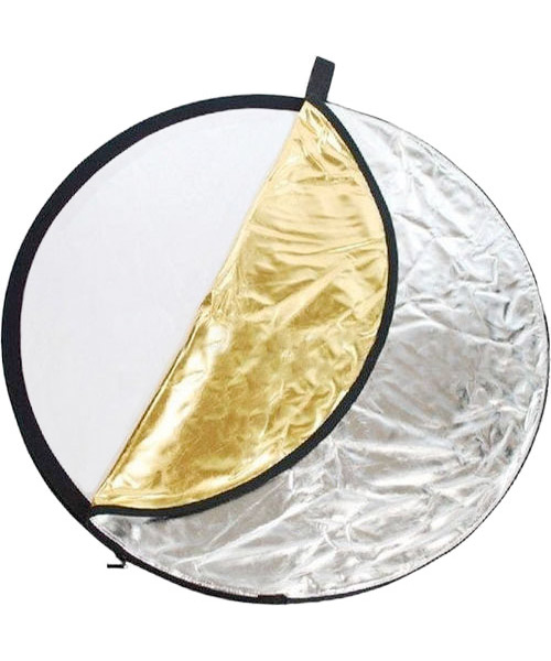 Image of the Gekko 5 in 1 Circular Reflector - 42-inch / 107cm