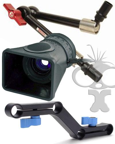 Camera Rig Parts