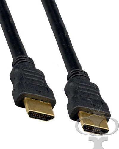HDMI A-A cable