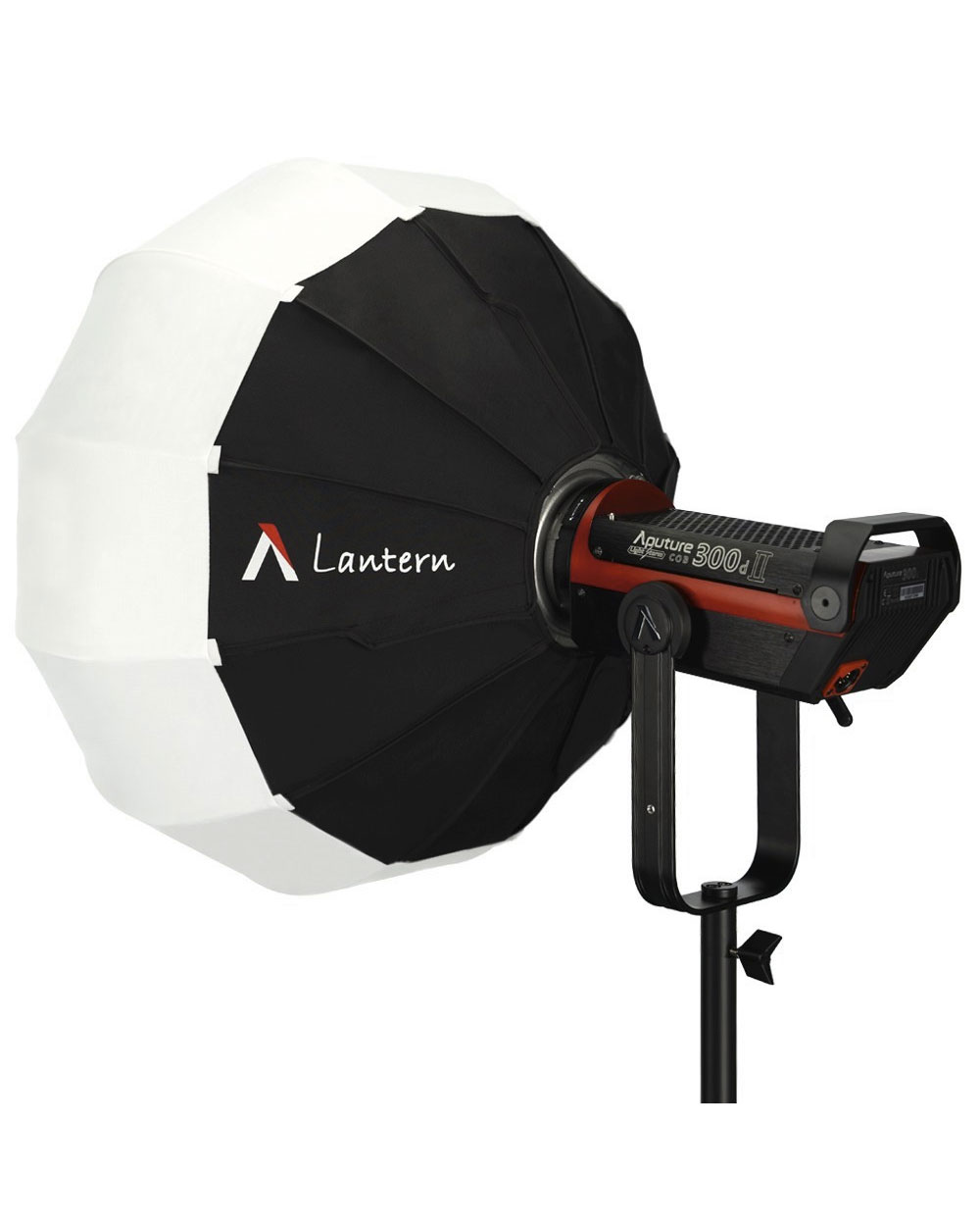 Aputure Lantern Bowens S-Mount for C300D and C120