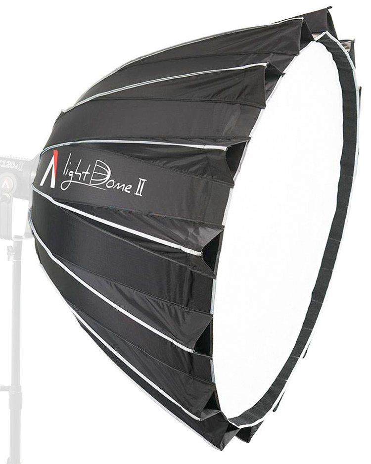 Aputure Light Dome II soft box Softbox for LS C300d LED