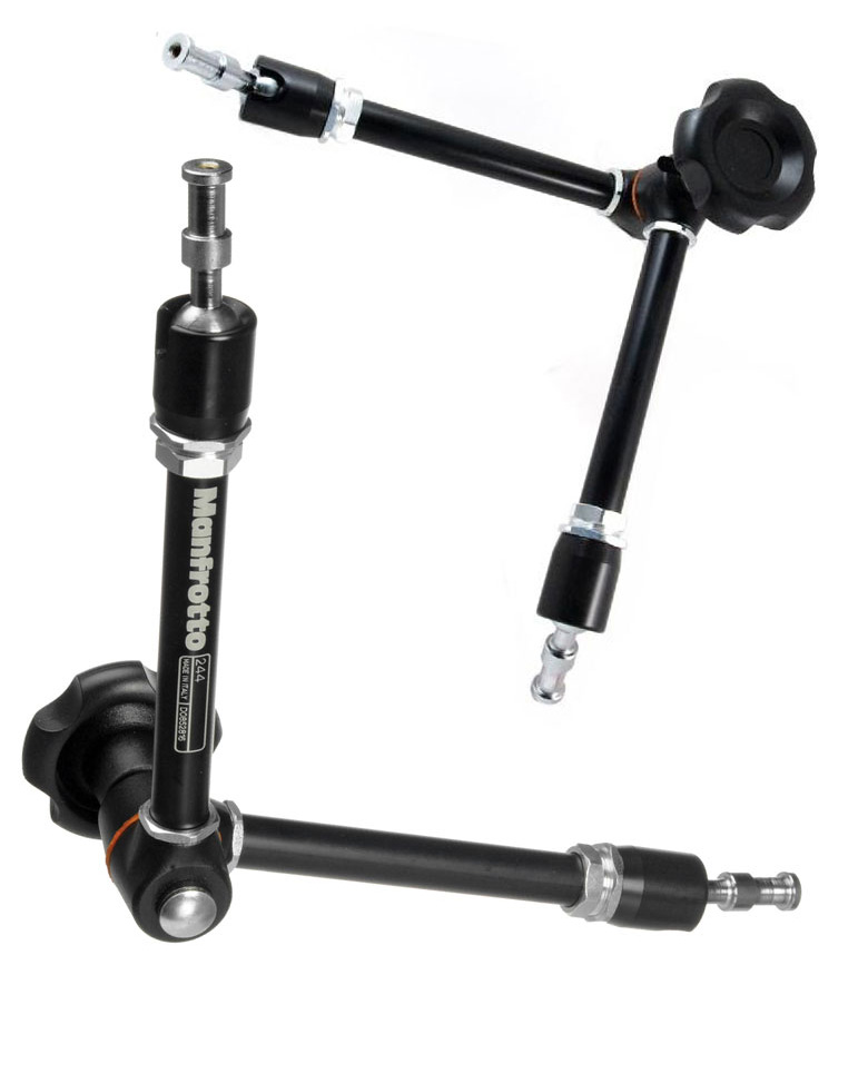 Manfrotto Variable friction Magic arm alone