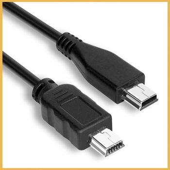 Portkeys Canon control cable