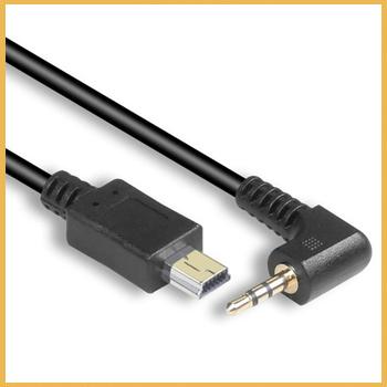 Portkeys E2 Lanc control cable