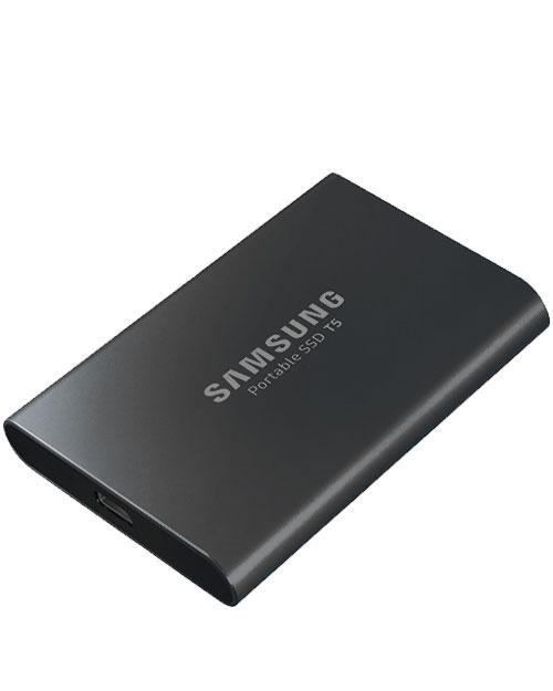 Samsung Portable SSD T5 1TB (USB-C)