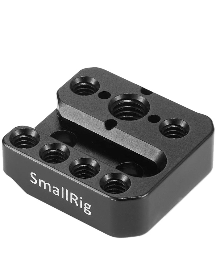 SmallRig Mounting Plate for DJI Ronin-S