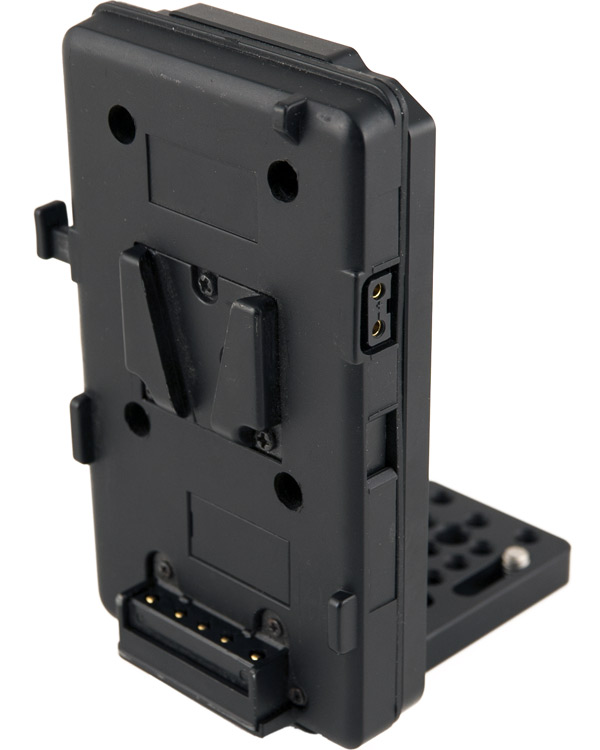 V-lock Battery Plate with Cheeseplate