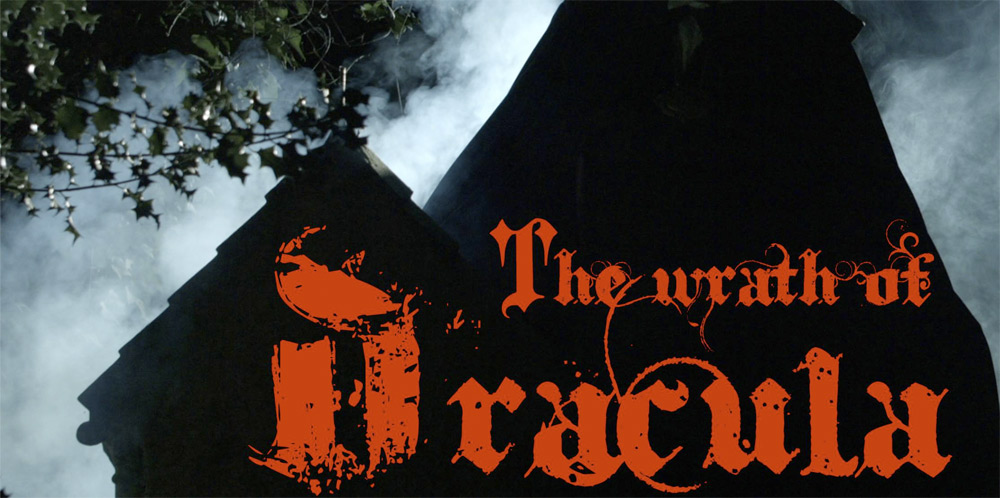 Wrath of Dracula