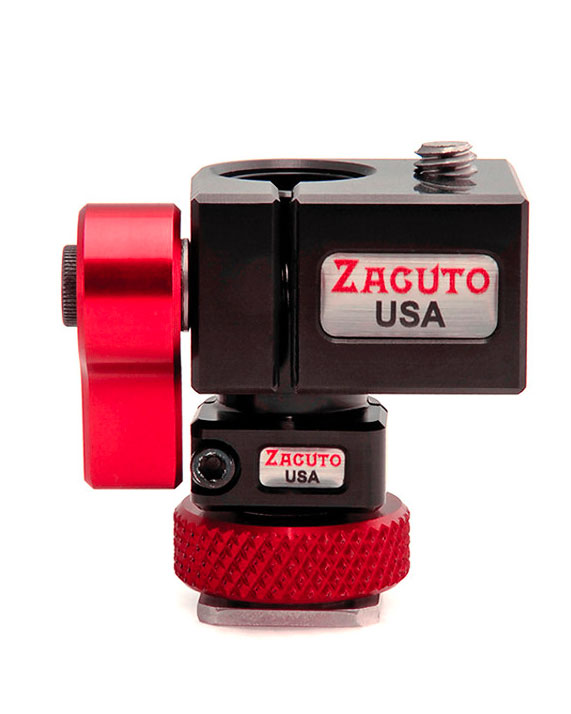 Zacuto Zound Hot shoe mount