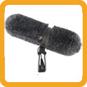 Audio recording equipment hire