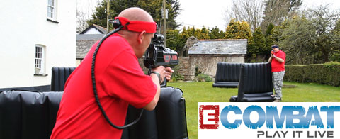 promotional video production for ecombat