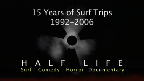 15 years of surf trips half life scotland