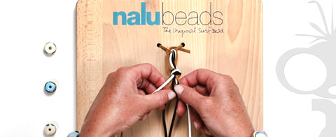 how-to promotional video filming for Nalu Beads