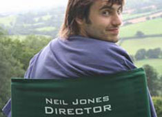 Neil Jones - Director of Risen