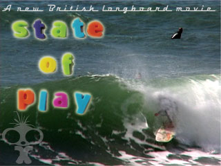 the state of play surf dvd