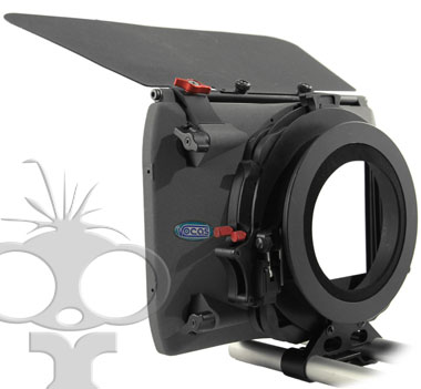 Vocas Mattebox rear view