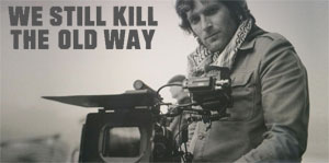 Equipment hire for We Still Kill The Old Way