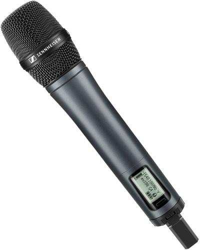 Sennheiser SKM100 Wireless G4 Mic with MMD 835-1 vocal head